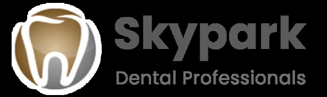 Skypark-Dental-Logo
