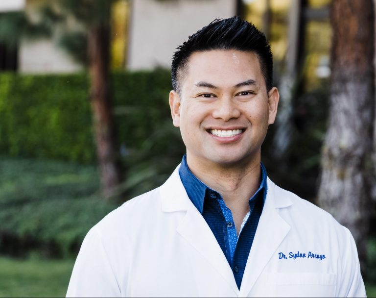 Dr Sydon Arroyo Torrance Dentist