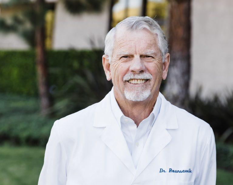 Dr. Richard Rounsavelle Torrance Dentist